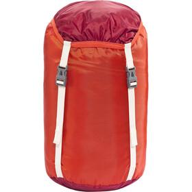VAUDE Navajo 500 XL Syn Makuupussi , punainen